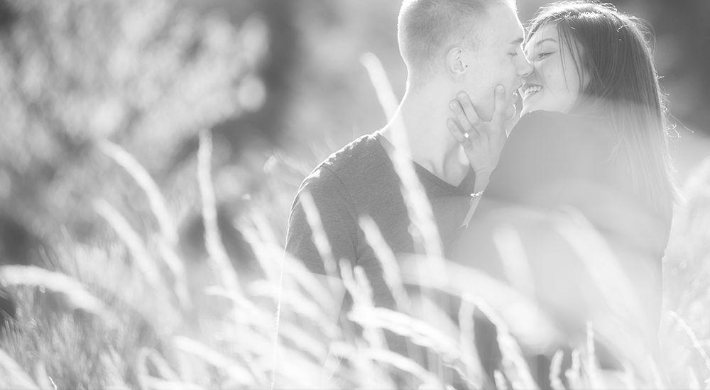 Couple © Ben Lévy