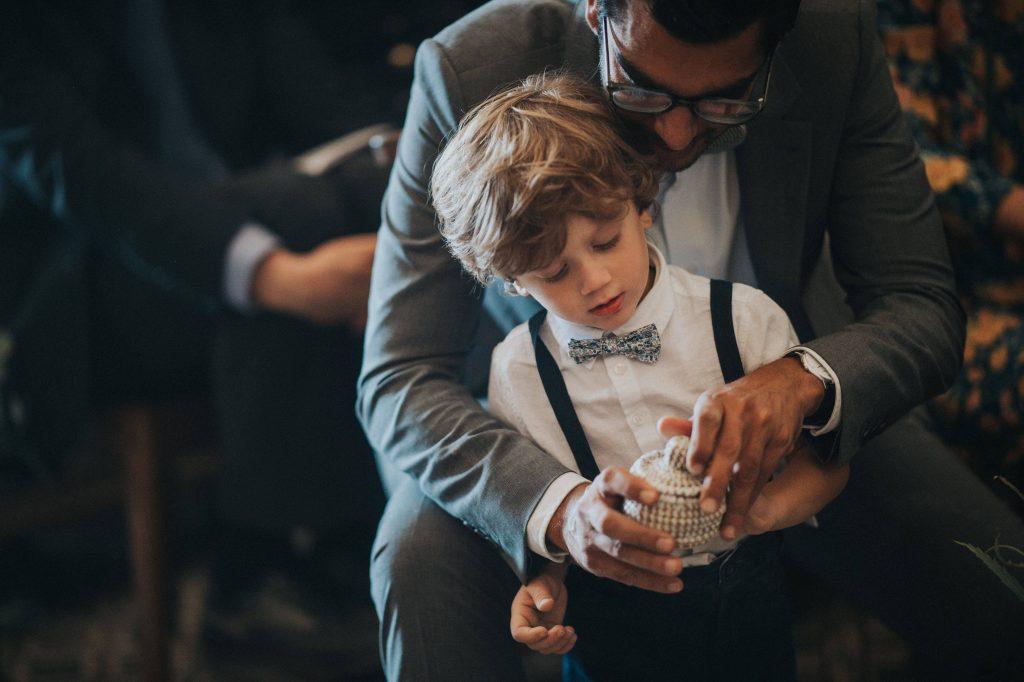 Ben Lévy photographe mariage photo enfant