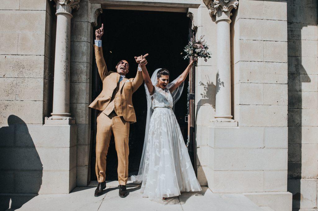 Ben Lévy photographe mariage photo reportage mariés