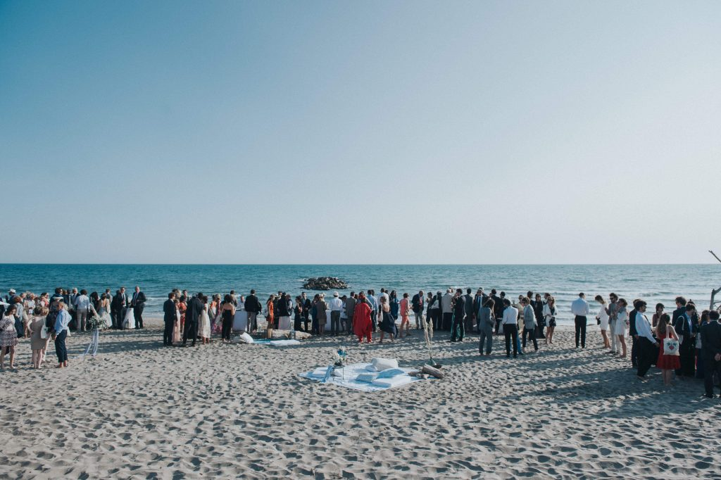 Ben Levy photographe mariage photo mariage bohème plage
