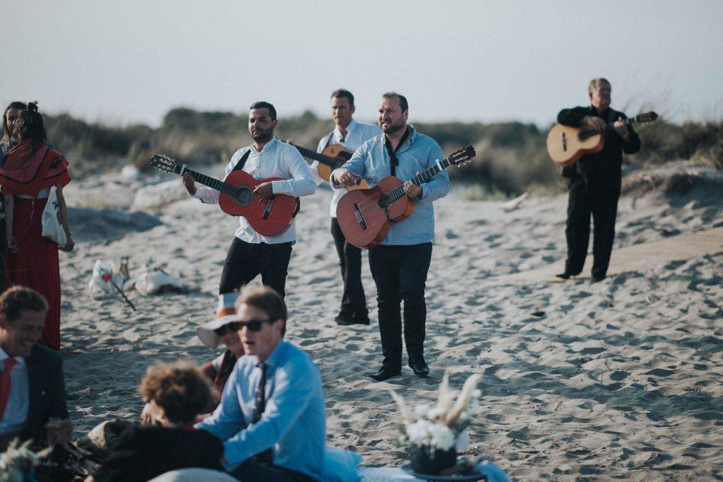 BenLévy photographe mariage photo mariage bohème plage