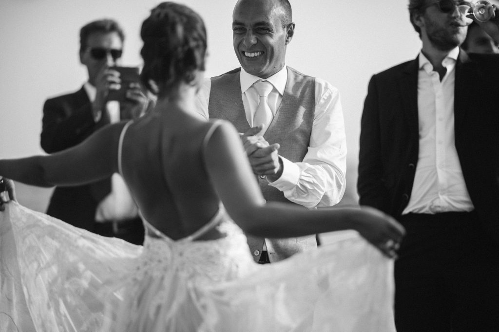 Ben Levy photographe mariage photo reportage mariés photo couple