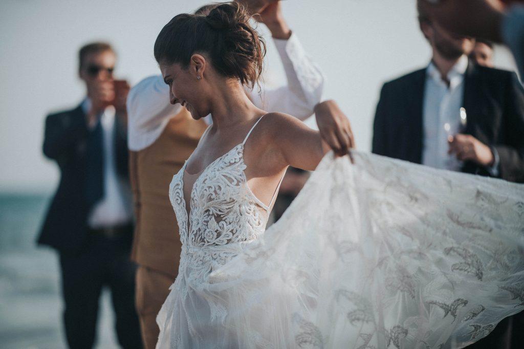 Ben Levy photographe mariage photo reportage mariés