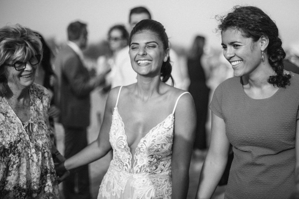 BenLevy photographe mariage plage photo sur le vif