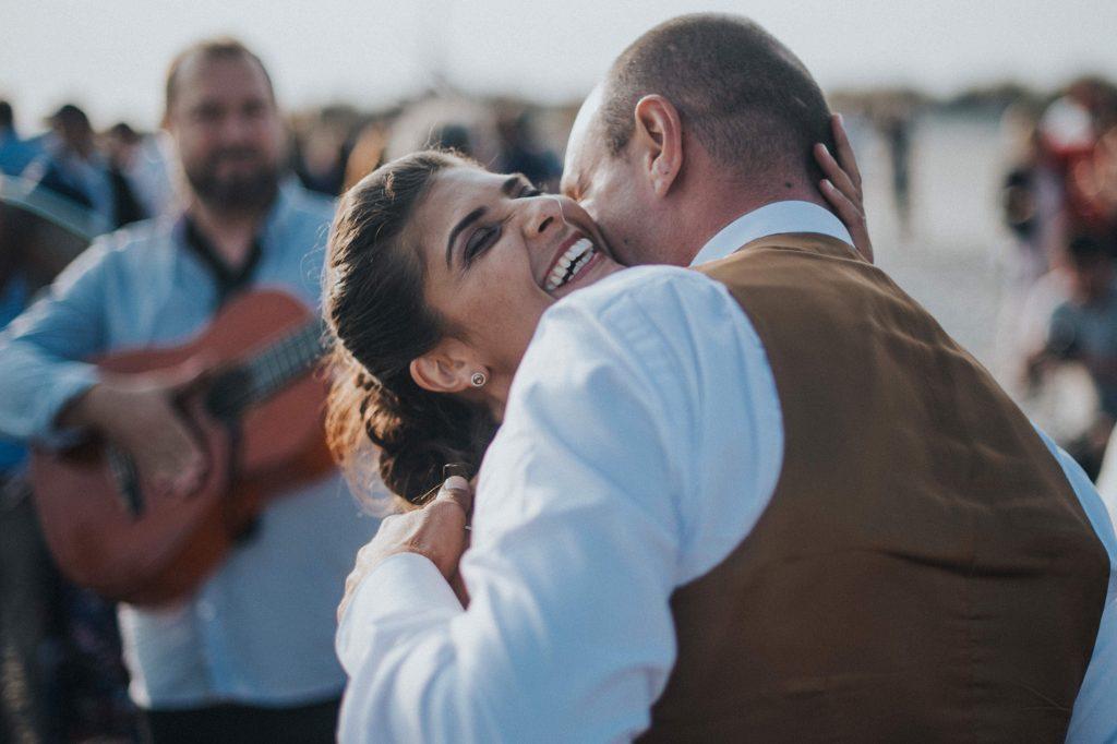 Ben Lévy photographe mariage photo mariés