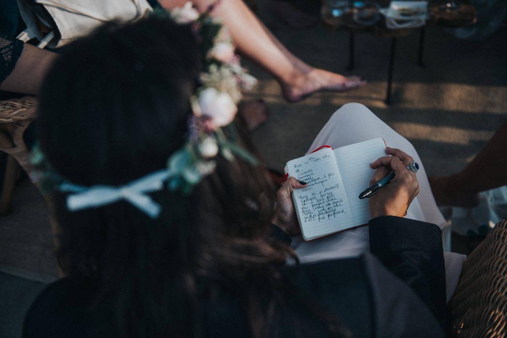 Ben Lévy photographe mariage bohème