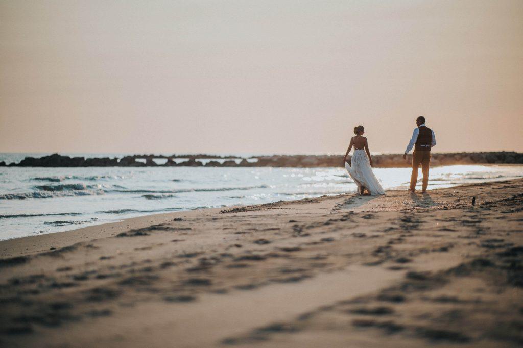 BenLévy photographe mariage bohème plage