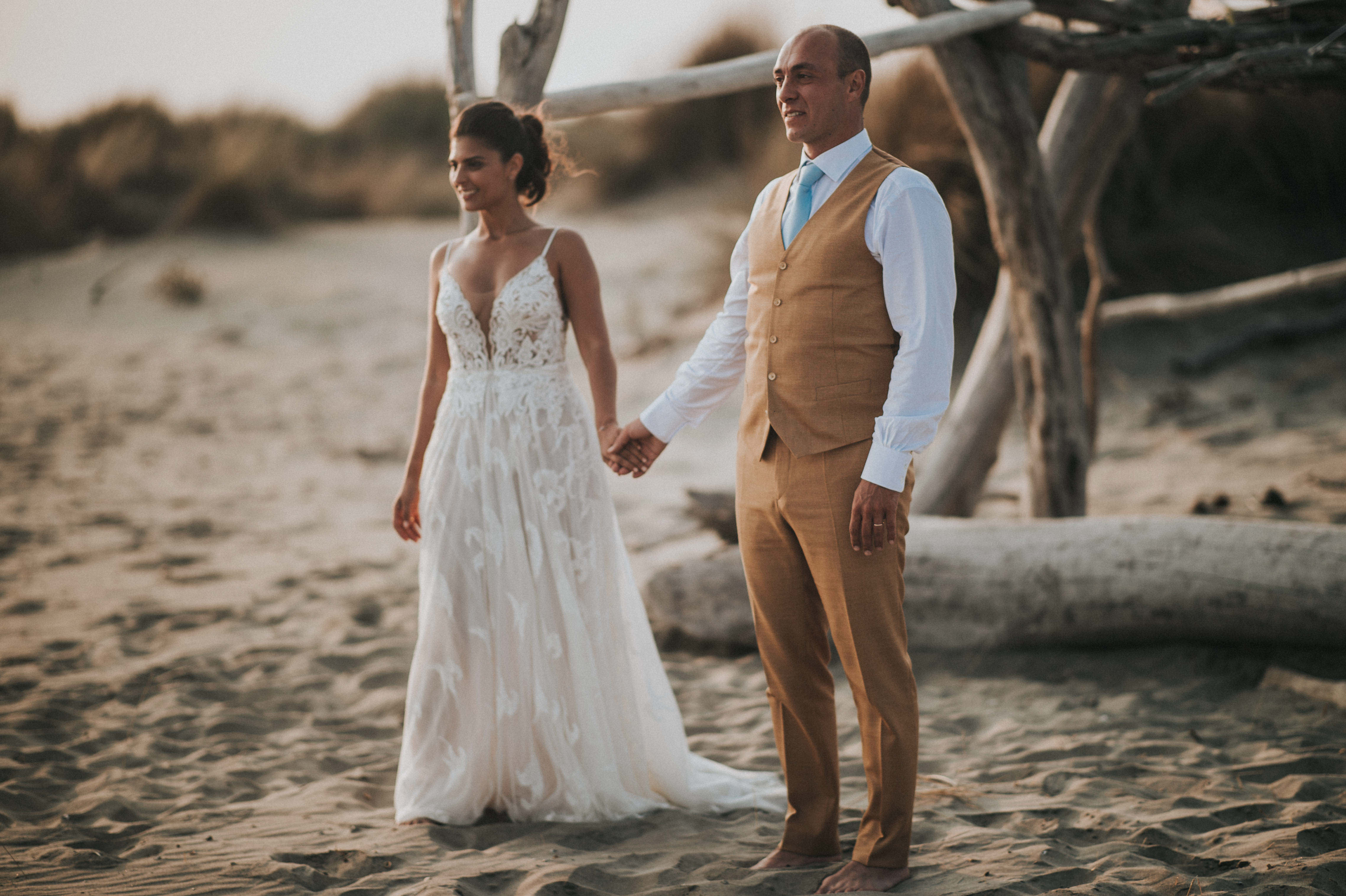 Ben Levy photographe mariage luxe photo couple