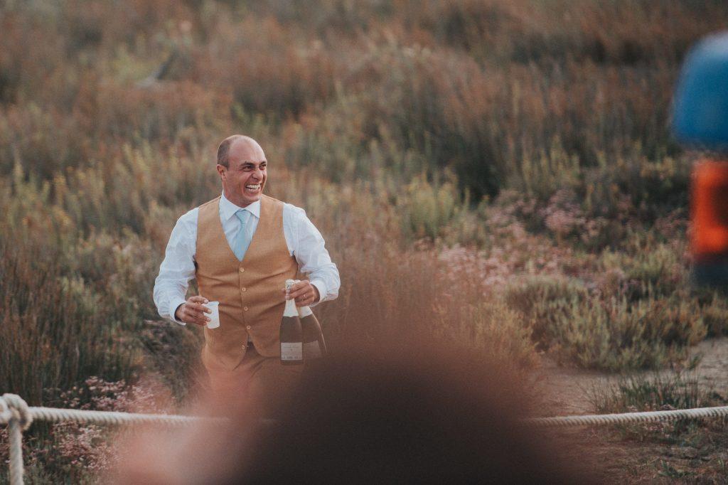 Ben Lévy photographe mariage photo marié