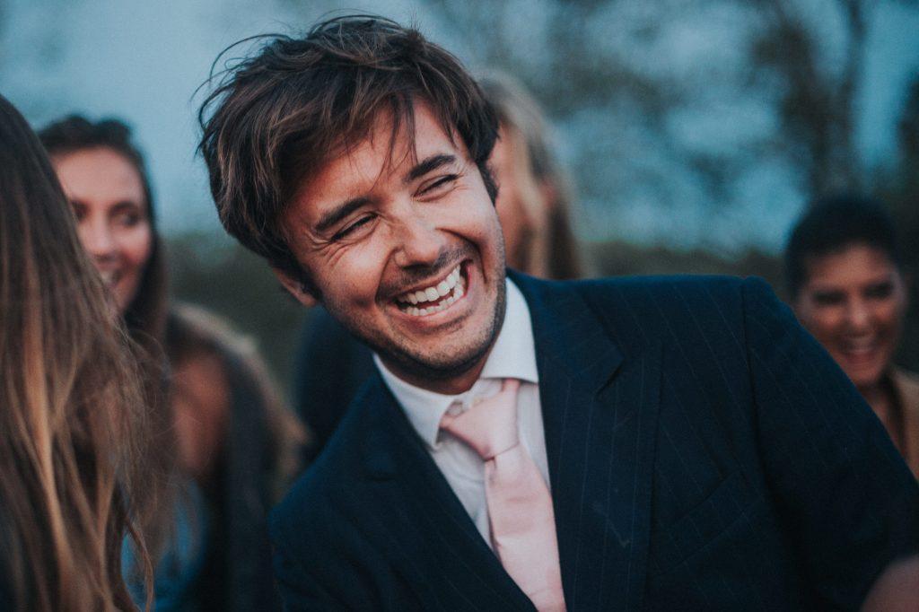 BenLevy photographe mariage photo invités sur le vif