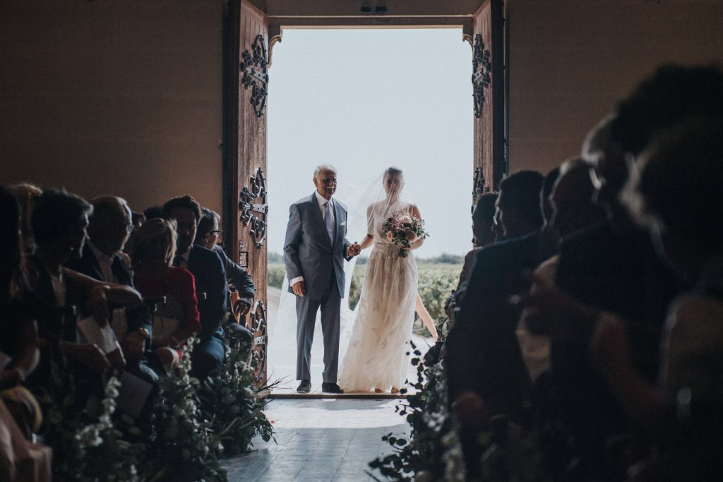 Ben Levy photographe mariage bohème