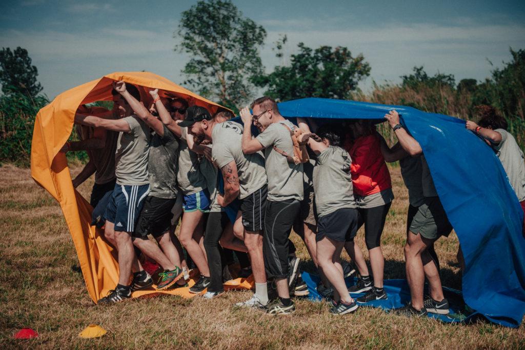 BenLevy Photographe professionnel Team Building