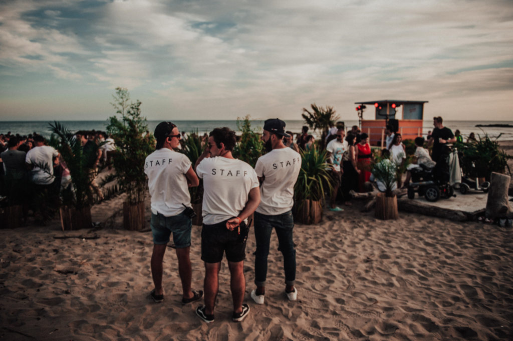 BenLévy Photographe événementiel Team Building