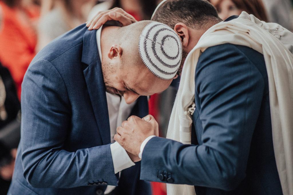 BenLévy photographe mariage photo famille émotions mariage juifs
