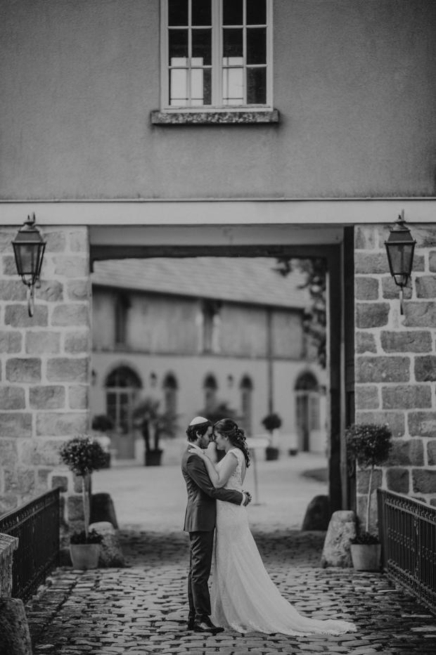 Ben Levy photographe mariage luxe