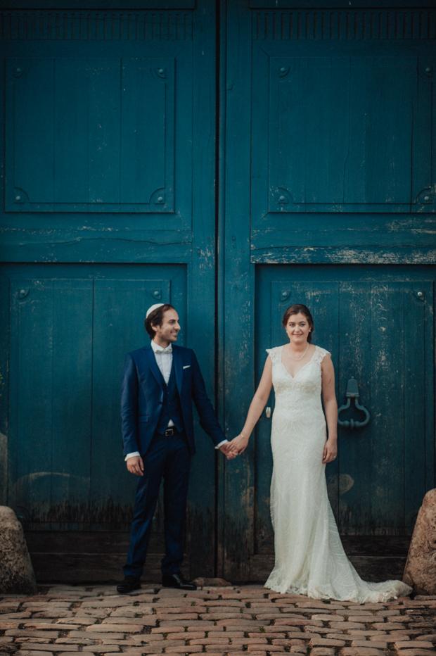 Ben Lévy photographe mariage vive les mariés mariage juif