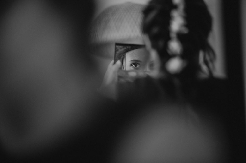 Ben Lévy photographe mariage photo-reportage mariée