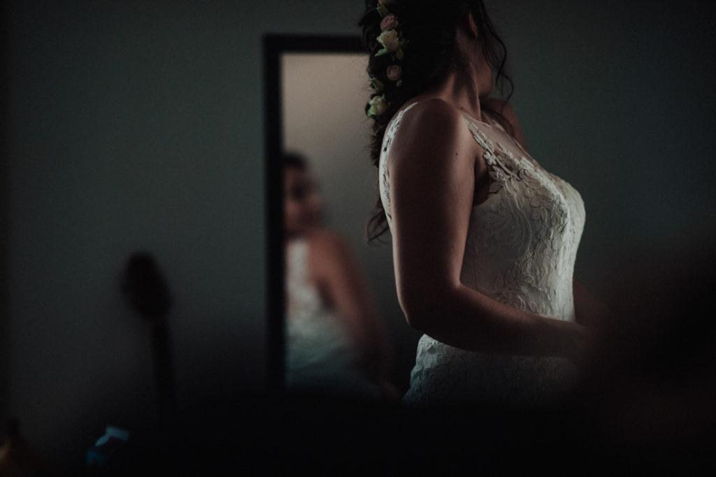 BenLévy photographe mariage photo-reportage mariée
