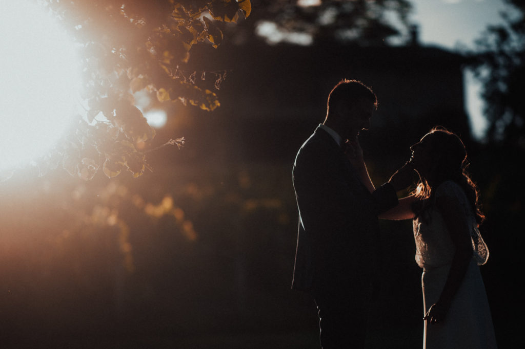 Ben Lévy photographe mariage photo-reportage mariés