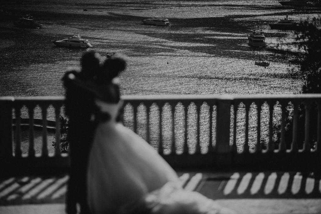 Ben Lévy photographe mariage photo couple mariés