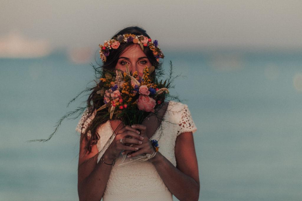 Ben Lévy photographe mariage photo mariée