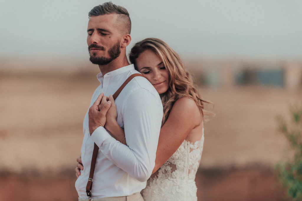 BenLevy photographe mariage luxe