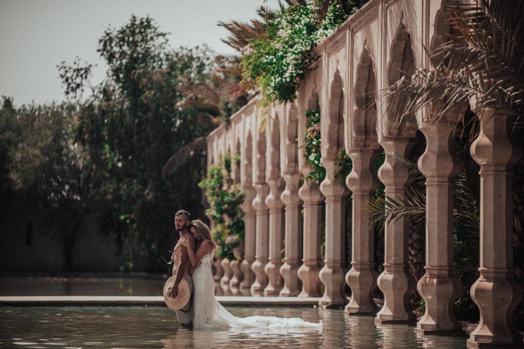 Ben Lévy photographe mariage photo mariés amour