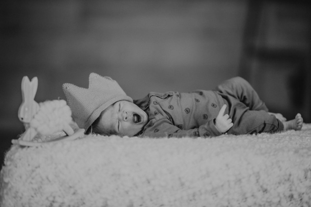 Ben Lévy Photographe Naissance Photographe bébé