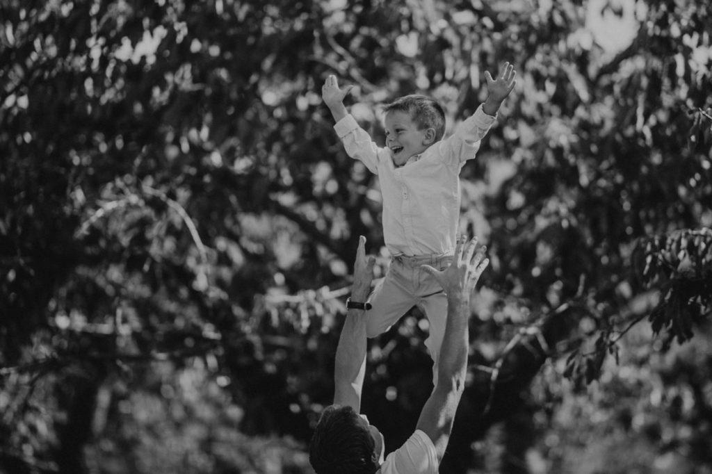 Benlevy photographe shooting famille photo enfants Villefranche
