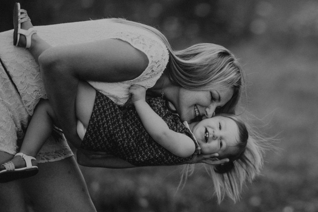Ben Levy Photographe de vie shooting famille photo enfants Lyon