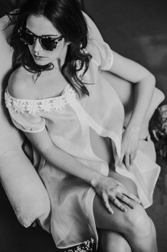 Ben Lévy Photographe mode photo mannequin