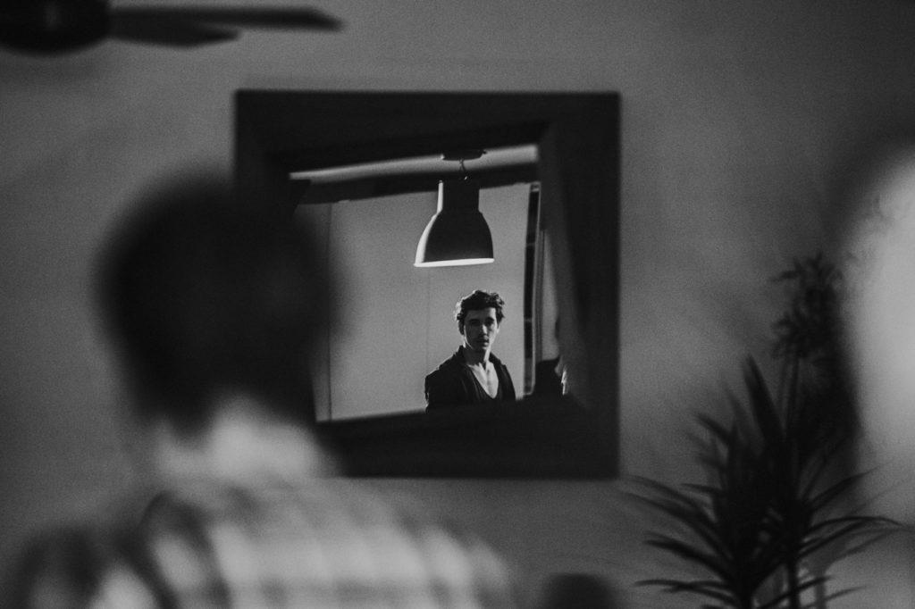 Ben Lévy photographe de plateau tournage série