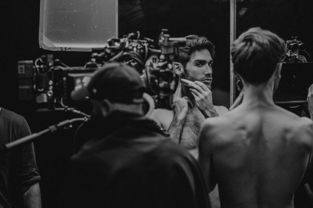 Ben Levy Photographe de plateau photographe pub shooting pro