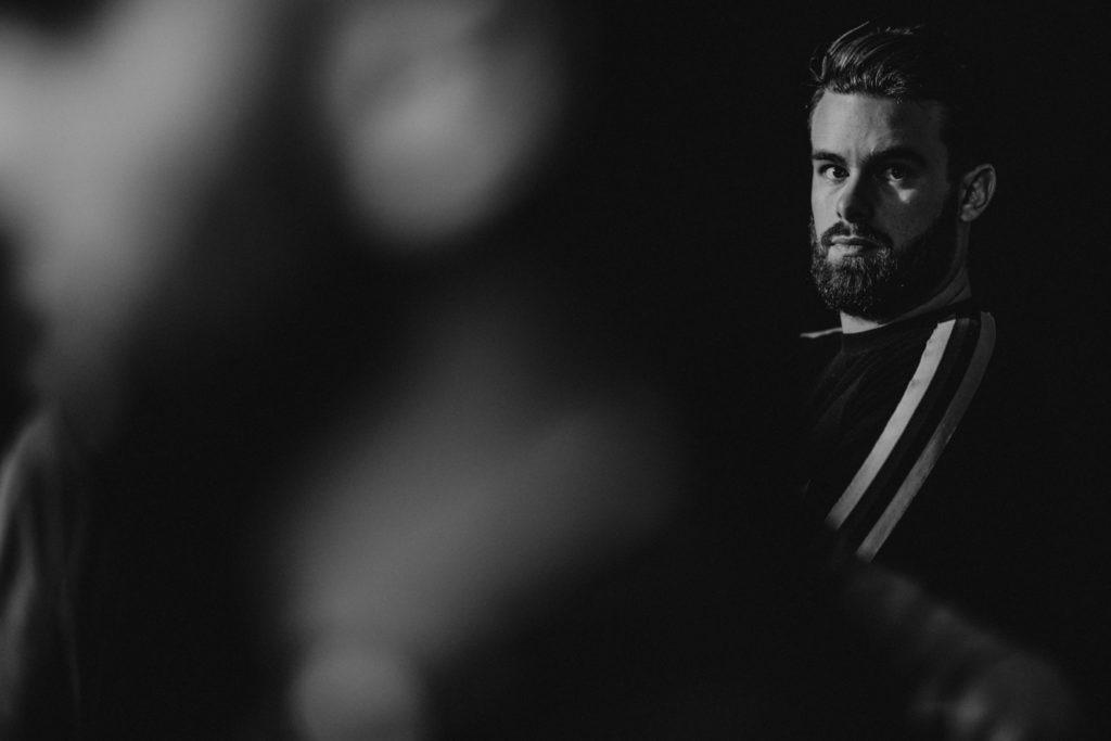 Ben Lévy photographe shooting professionnel mode vetements