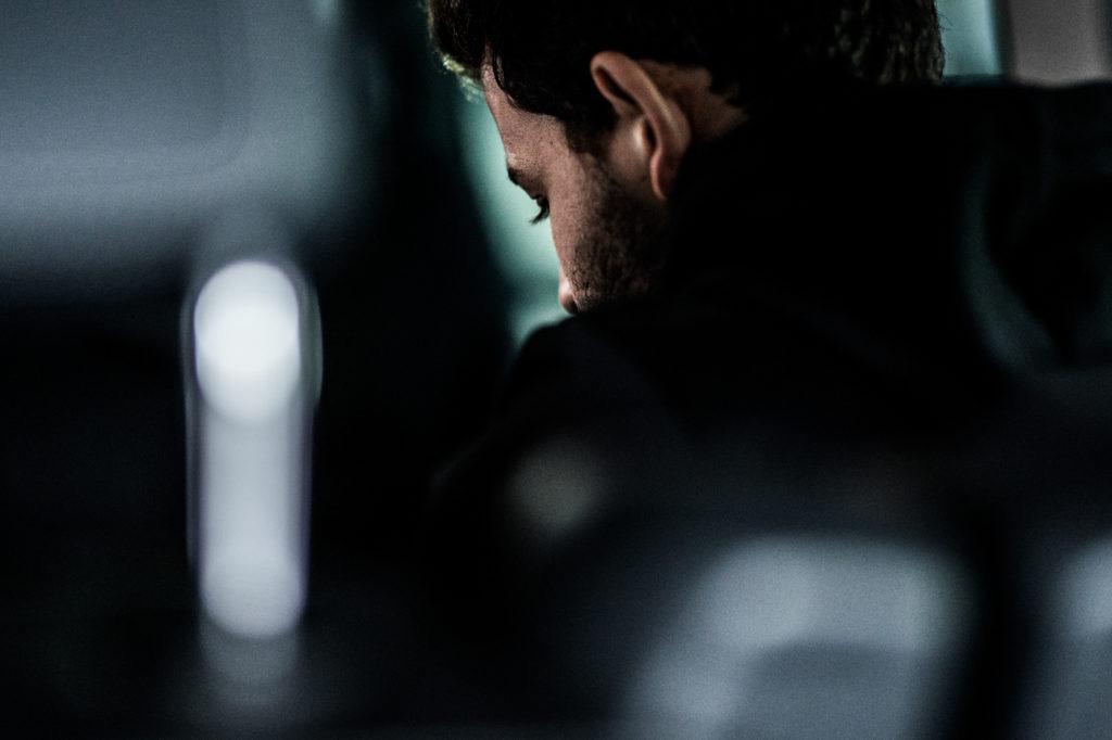 Ben Lévy photographe shooting professionnel photo de plateau tournage