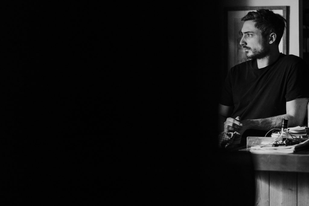 Ben Levy Photographe de plateau photographe publicité shooting pro