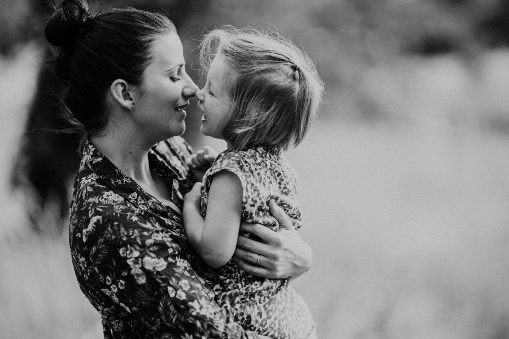 Ben Lévy photographe famille instant de vie