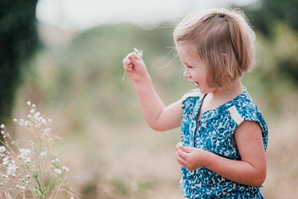 BenLévy shooting photo extérieur enfants