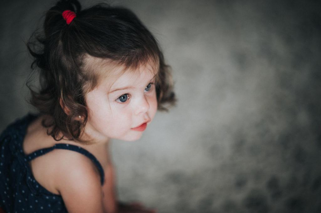 Ben Lévy - Séance photo enfants