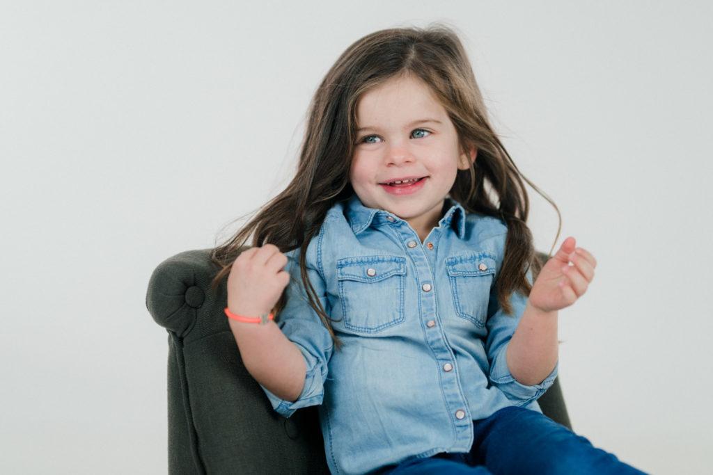 Ben Lévy - Shooting photo enfants