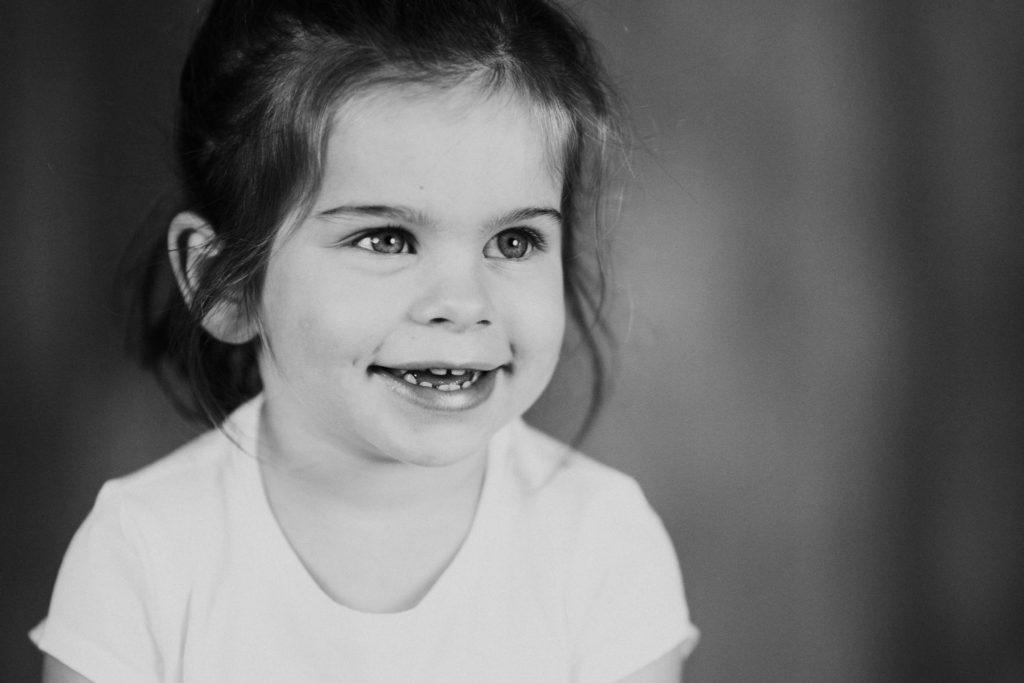 Ben Levy - Shooting photo enfant