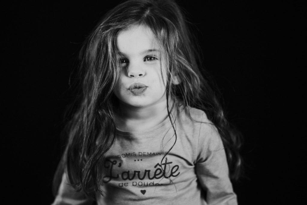 Ben Lévy - Séance photo enfant