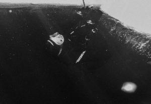 Séminaire Aylo Voyages - plongée sous glace - Ben Lévy photographe