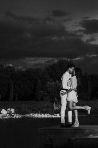 Ben Lévy photo - Mariage Laure et Alexis domaines Patras